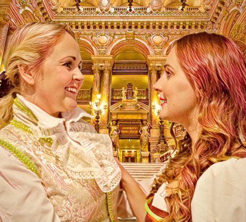 Prince Charming  and Cinderella.JPG